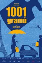 Plakát k traileru: 1001 gramů