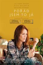 Plakát k premiéře: Pořád jsem to já