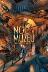 Plakát k filmu: Noc v muzeu: Tajemství hrobky