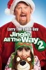 Jingle All the Way 2 (2015)