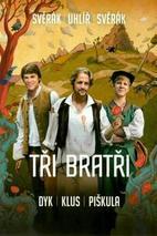 Plakát k traileru: Tři bratří