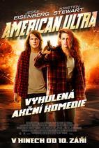 Plakát k filmu: American Ultra