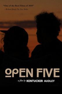 Open Five