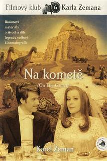 Plakát k filmu: Na kometě