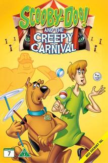Plakát k filmu: Scooby Doo a karneval děsu