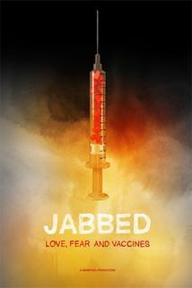 Plakát k filmu: Vpich - láska, strach a vakcíny