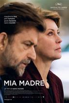 Plakát k traileru: Mia Madre