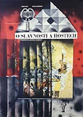 Plakát k filmu: O slavnosti a hostech