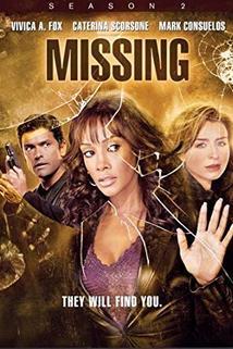Pohřešovaní (TV seriál)  - 1-800-Missing