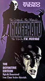 Plakát k filmu: Upír Nosferatu