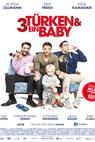 3 Türken und 1 Baby (2014)