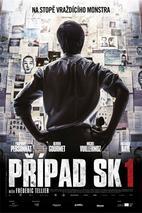 Plakát k traileru: Případ SK1