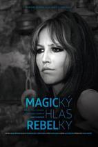 Plakát k traileru: Magický hlas rebelky