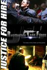 JFH: Justice for Hire - Retribution Task Force (2014)
