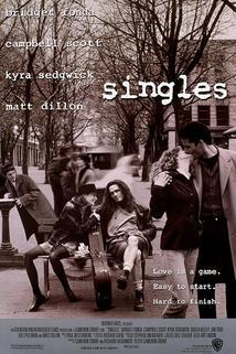 Mladí  - Singles