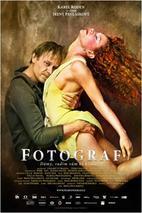 Plakát k premiéře: Fotograf
