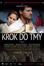 Plakát k premiéře: Krok do tmy