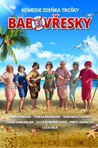 Plakát k premiéře: Babovřesky 3