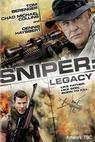 Sniper 5: Legacy (2014)