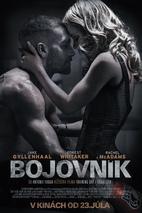 Plakát k filmu: Bojovník