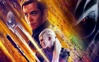 Star Trek: Do neznáma 3D