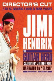 Jimi Henrix: The Guitar Hero