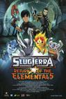 Slugterra: Return of the Elementals (2014)