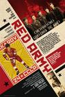 Plakát k filmu: Rudá mašina