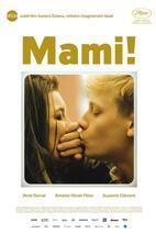 Plakát k traileru: Mami!