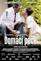 Plakát k filmu: Domácí péče