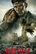 Plakát k premiéře: Město 44