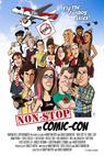 Non-Stop to Comic-Con (2015)