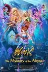 Plakát k filmu: Winx club - V tajemných hlubinách