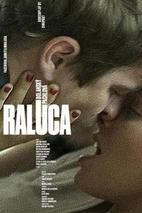 Plakát k traileru: Raluca - teaser