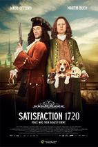 Plakát k filmu: Satisfakce 1720