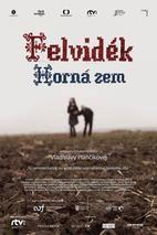 Plakát k premiéře: Felvidék – Horná zem