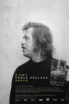 Plakát k traileru: Život podle Václava Havla