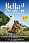 Bella a Sebastian 2: Dobrodružství pokračuje (2015)