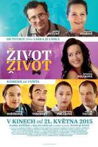 Plakát k filmu: Život je život