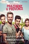Prazdniny v Provence (2016)