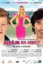 Plakát k filmu: Andílek na nervy