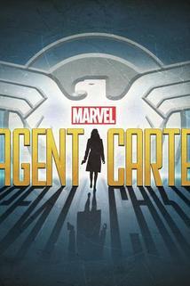 Agent Carter  - Agent Carter