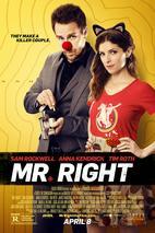 Plakát k traileru: Pan Dokonalý