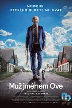 Plakát k filmu: Muž jménem Ove