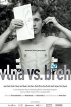 Plakát k traileru: vlna vs. břeh