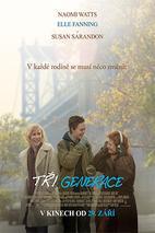 Plakát k filmu: Tři generace