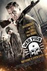 Válečná banda (2015)