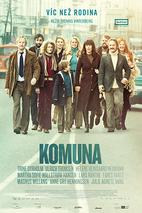 Plakát k filmu: Komuna