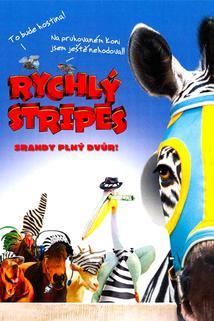 Plakát k filmu: Rychlý Stripes