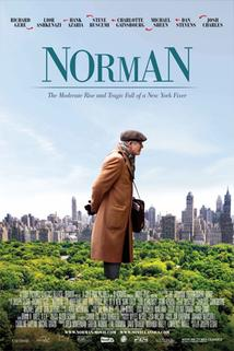 Norman: The Moderate Rise and Tragic Fall of a New York Fixer  - Norman: The Moderate Rise and Tragic Fall of a New York Fixer